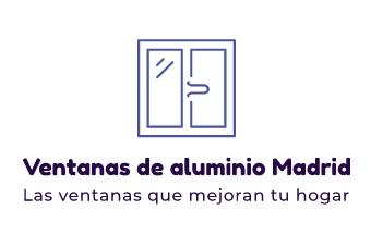 logo ventanas de aluminio en Madri